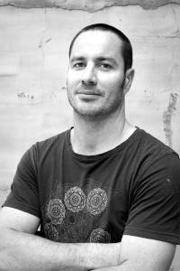 Dan Corless of Wick Studios